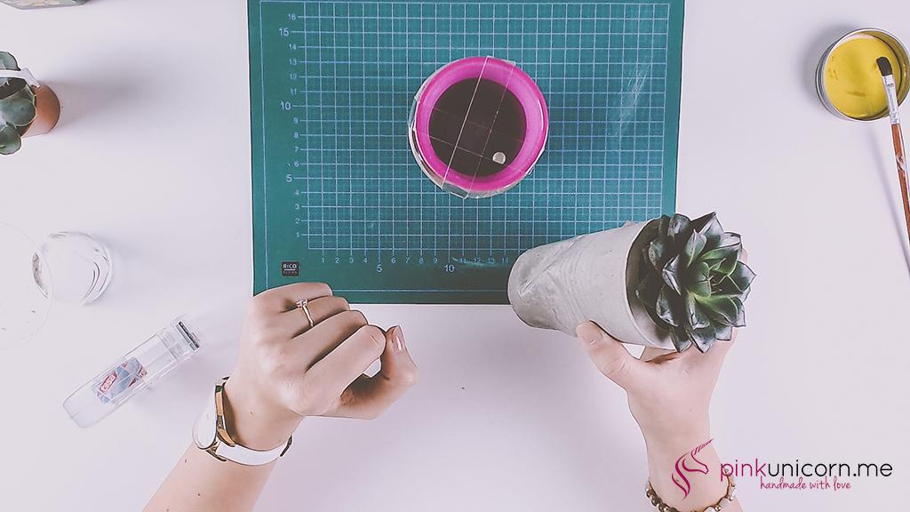 Blog_DIY Knickvase aus Beton Schritt12